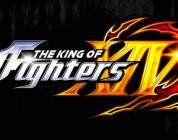 #TGS2015 The King of Fighters 14 : Une arrivée sur PS4