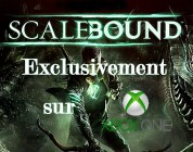 Scalebound – PlatinumGames : exclusivement sur Xbox One