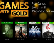 Games With Gold : Octobre 2015