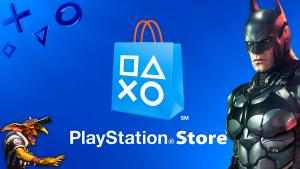 PlayStation Store : Mise à jour du 22 septembre 2015