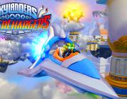 Skylanders SuperChargers : Trailer de lancement