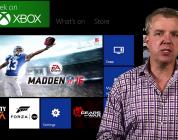 Week on Xbox : La vidéo de la semaine de Major Nelson