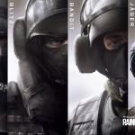 Rainbow Six Siège : L'unité GSG 9 en vidéo !