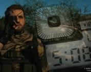Metal Gear Solid V : La montre de Big Boss à votre poignée !
