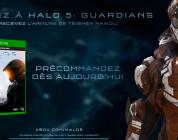 Halo 5 Guardians : Un cadeau pour ceux jouant, dès sa sortie