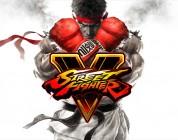 Playstation Experience 2015 Street Fighter V : Nouveau personnage et mises à jour gratuites