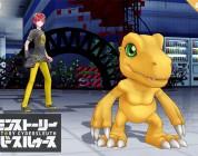 Digimon Story Cyber Sleuth : La date de sortie enfin connue
