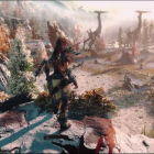 Horizon Zero Dawn : Un nouveau trailer s'attarde sur le bestiaire du jeu