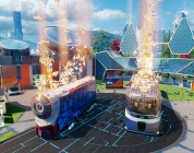 Call of Duty : Black Ops III, un Trailer pour Nuk3town !