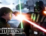 Star Wars Battlefront : Pas d'accès aux match privés ?