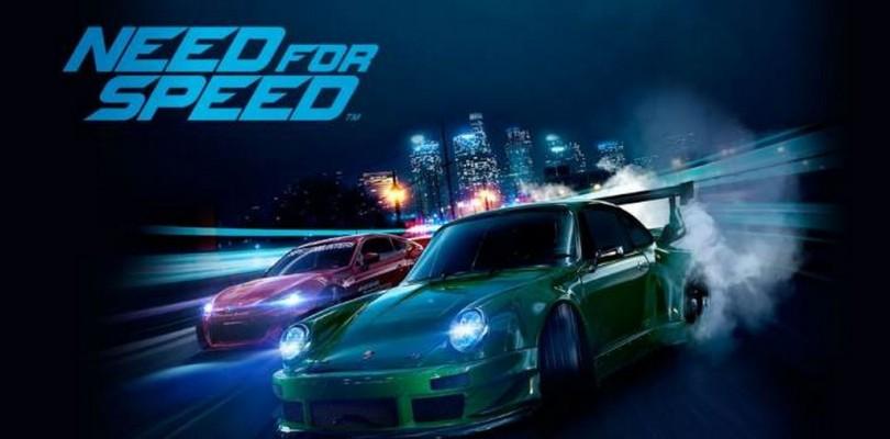 Need for Speed : détails et date de sortie pour la première mise à jour