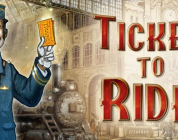 La Nouvelle Version de Ticket To Ride est Disponible !