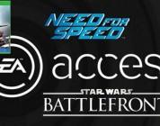 Star Wars Battlefront : des informations au sujet de l'accès anticipé par le biais du EA Access