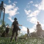 Final Fantasy 15 la Pre-beta est terminée !