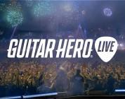 GUITAR HERO LIVE : RIVALS SONS ET PLUS DE 25 NOUVEAUX MORCEAUX DÉBARQUENT !