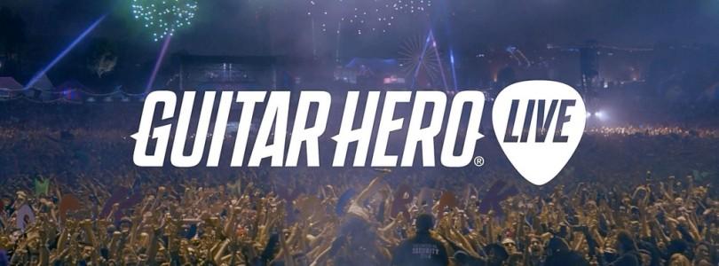 Guitar Hero: Vers un retour de la license ?