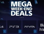 Playstation Store : Une grosse liste de jeux en réduction pour le Black Friday