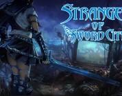 Stranger Of Sword City : Une date de sortie et un trailer pour la Playstation Vita !