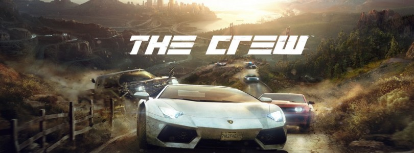 The Crew Wild Run : Du nouveau suite à une grosse extention