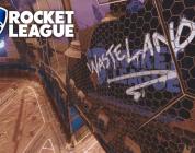 Rocket League : Un DLC Post-Apocalyptique arrivera en décembre !