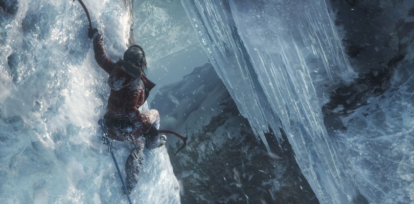Rise of the Tomb Raider : la démo enfin disponible !