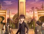 Sword Art Online: Hollow Realization présenté dans un nouveau Trailer !