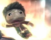 Uncharted 4: Une vidéo avec les Sackboys de Little Big Planet !