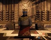 Destiny : Le jour des Armes chez l'armurier de la tour du 16 décembre