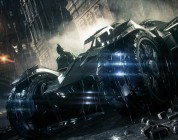 Batman Arkham Knight : Un nouveau Patch pour la version PC