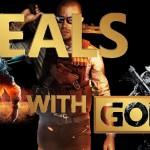 Xbox Live Deals With Gold : Cette semaine promotions à gogo pour Battlefield !