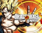 Dragon Ball Xenoverse: Une avalanche de trailer!