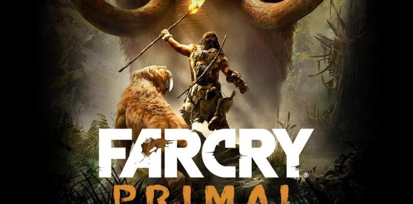 Far Cry Primal : Ubisoft dévoile le contenu de l'édition collector !