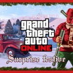 GTA 5 : Le contenu de la mise à jour festive dans GTA Online