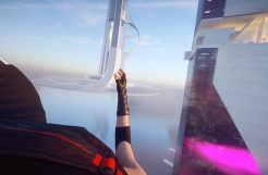 Mirror's Edge Catalyst le test
