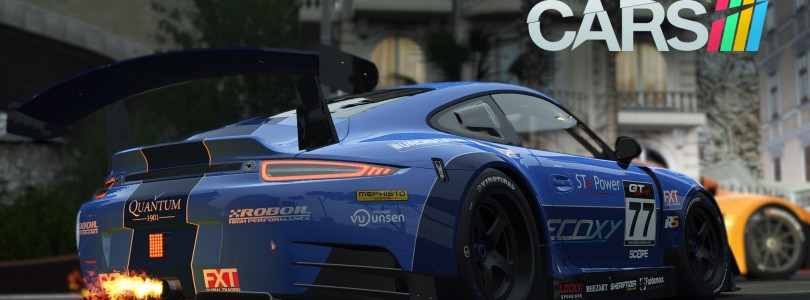 Project Cars : Une version Game Of The Year annoncée