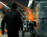 Games Awards 2015 : Nouveau trailer de  Quantum Break