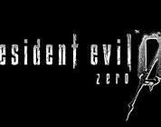 Resident Evil 0 logo spiritgamer