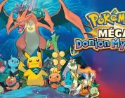Pokémon Méga Donjon Mystere : Une date de sortie sur Nintendo 3DS