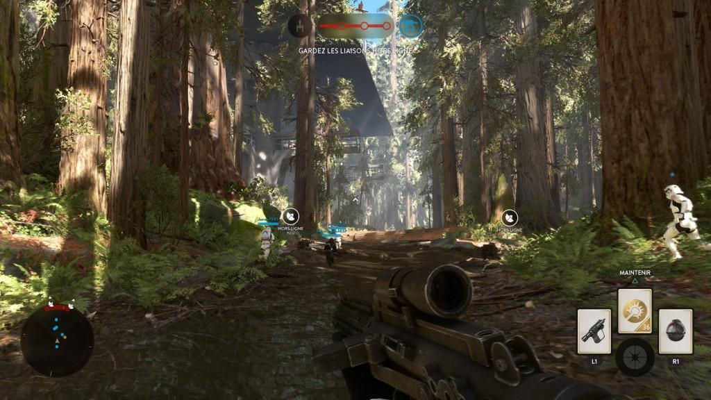 STAR WARS™ Battlefront™ 03 Spiritgamer