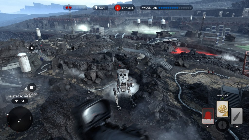 STAR WARS™ Battlefront™ 05 Spiritgamer