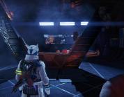 Destiny : Emplacement et Inventaire de Xûr du 18 Décembre 2015