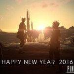 Final Fantasy XV : La version final pour 2016