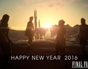 Final Fantasy XV : La version final pour 2016