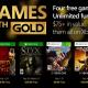 Xbox Live Games With Gold : Les jeux gratuits de février 2016 sur Xbox One et Xbox 360