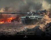World of Tanks : La version PS4 est enfin confirmée