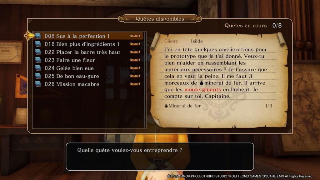DRAGON QUEST HEROES : Le Crépuscule de l'Arbre du Monde_05