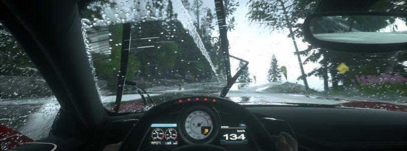 DriveClub VR bientôt sur Playstation 4 ?