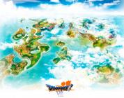 Dragon Quest VII : Les premières images du jeu