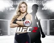 UFC 2 : Un nouveau trailer révélant sa date de sortie !
