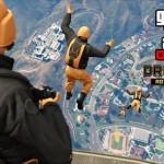 GTA5 Online Drop Zone pour fin janvier